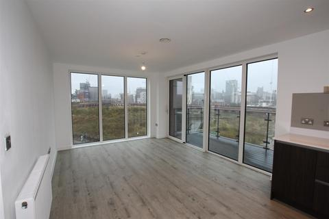 2 bedroom apartment to rent - 1 Lockgate Square, Middlewood Locks