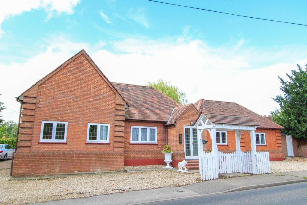 6 Bedrooms Chalet House for sale in Great Warley Street, Great Warley, Brentwood, Essex, CM13
