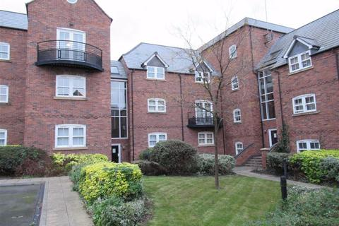 2 bedroom apartment to rent - The Fosse Building, Leicester