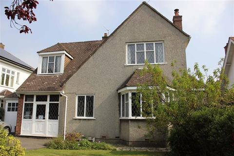 3 bedroom detached house to rent - Bell Barn Road, Stoke Bishop, Bristol