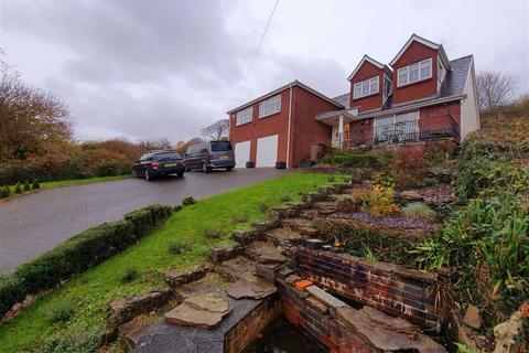 6 bedroom detached house for sale - Sawel Terrace, Swansea, SA4