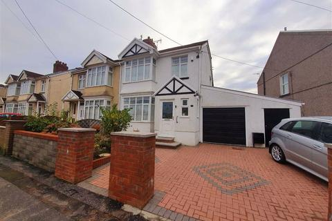 3 bedroom semi-detached house for sale - Pengry Road, Swansea, SA4