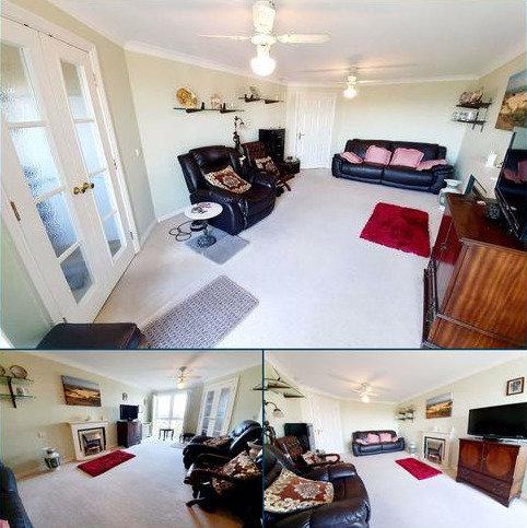 1 bedroom retirement property for sale - Cwrt Hywel, Swansea, SA4