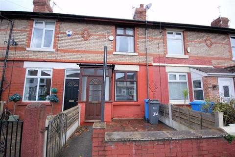 2 bedroom terraced house for sale - Ladysmith Road, Didsbury, Manchester, M20