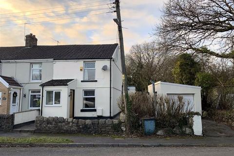 2 bedroom property for sale - Bryntywod, Llangyfelach, Swansea