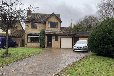 4 bedroom detached house for sale - Cwm Arian, Morriston, Swansea