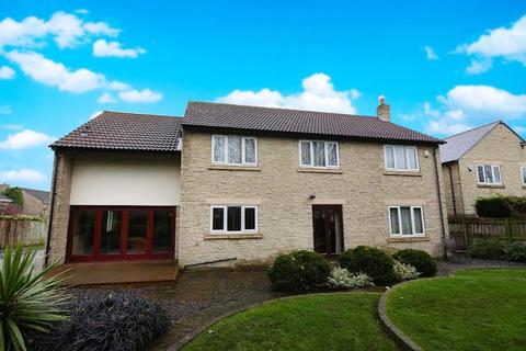 5 bedroom detached house for sale - The Stables, West Herrington, Houghton Le Spring