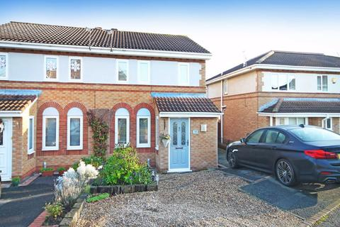 3 bedroom semi-detached house for sale - Buckthorn Close, Timperley, Cheshire