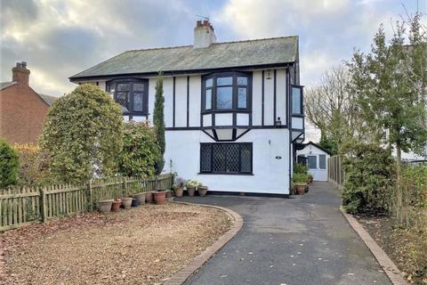 3 bedroom semi-detached house for sale - Bryning Lane, Wrea Green, Wrea Green
