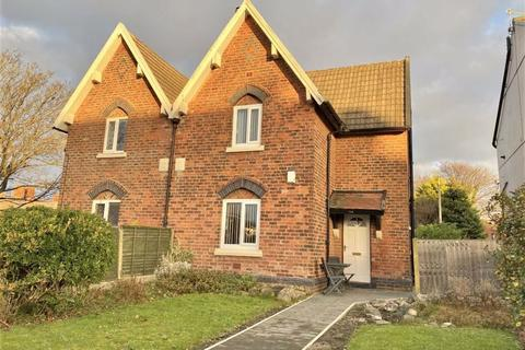 2 bedroom cottage for sale - Headroomgate Road, St Annes