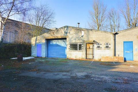 Property to rent - Unit 3, Bestwood Road, Brookhill Industrial Estate, Pinxton, NG16