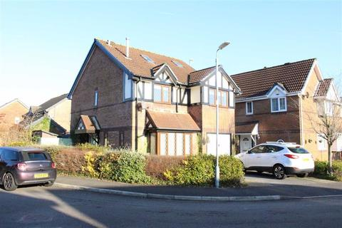 5 bedroom detached house for sale - Tal Y Coed, Hendy, Pontarddulais