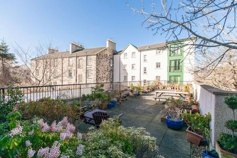 2 bedroom flat to rent - WARRISTON ROAD, CANONMILLS  EH3 5LQ
