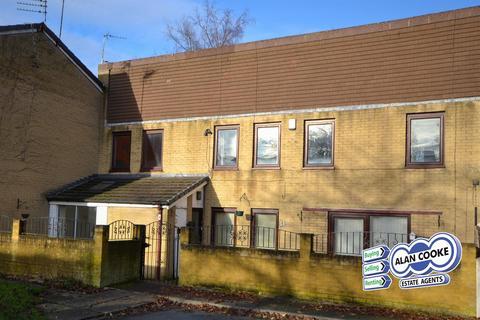 3 bedroom townhouse for sale - Elmhurst Gardens, Alwoodley