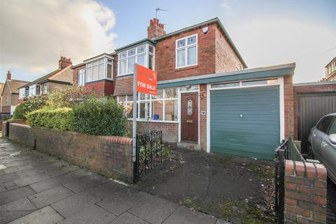 3 bedroom semi-detached house for sale - Regent Avenue, Newcastle Upon Tyne