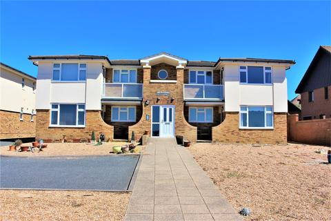 2 bedroom flat for sale - West beach Court, Marine parade, Seaford