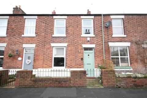 3 bedroom terraced house for sale - St. Johns Street, Lytham