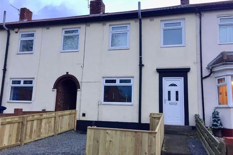 3 bedroom terraced house for sale - St Marys Avenue, South Shields