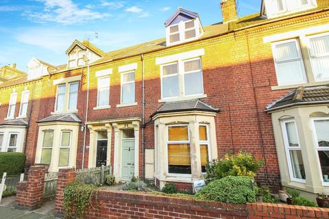 4 bedroom maisonette for sale - St. Oswins Avenue, Cullercoats
