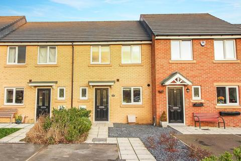 2 bedroom terraced house for sale - Lawson Close, Newcastle Upon Tyne