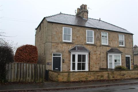 2 bedroom semi-detached house to rent - Winston Road, Staindrop, Darlington