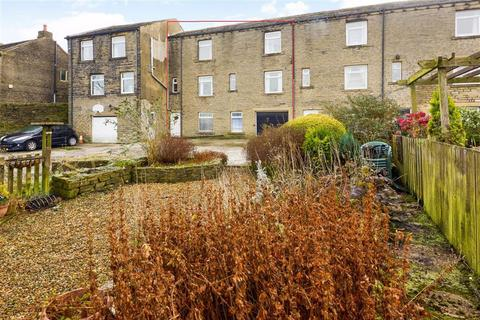 3 bedroom terraced house for sale - Haigh House Hill, Old Lindley, Huddersfield, HD3