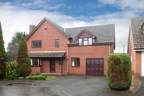 4 bedroom house to rent - The Steadings, Ford, Salisbury