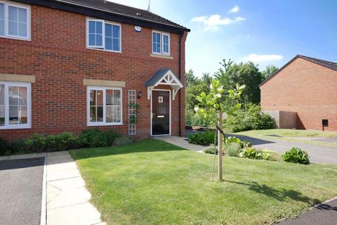 3 bedroom semi-detached house to rent - Sandstone Lane, Tarporley