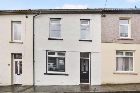 3 bedroom terraced house for sale - Pleasant View, Aberdare, Rhondda Cynon Taff
