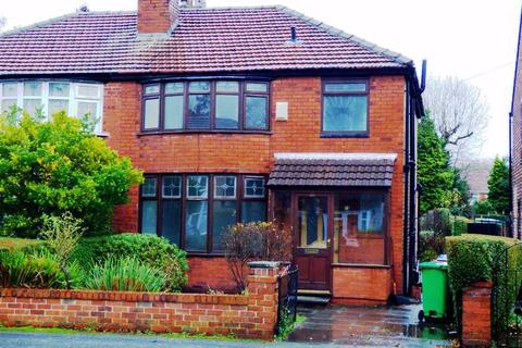 3 bedroom semi-detached house for sale - Shireoak Road, Withington, Manchester, M20