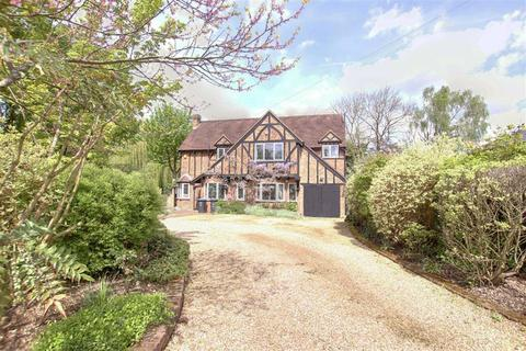 5 bedroom detached house to rent - Camlet Way, Hadley Wood, Hertfordshire
