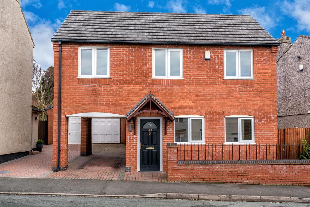 28a, Heath Street, Hednesford, Cannock, Staffordsh