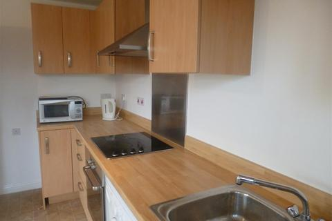 2 bedroom flat to rent - 48 Wild FieldsBroadlandsBridgendWest Glam