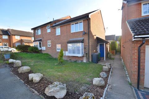 1 bedroom terraced house to rent - Heron Drive, Luton
