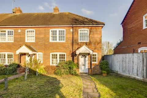 3 bedroom end of terrace house for sale - Treadaway Road, Flackwell Heath