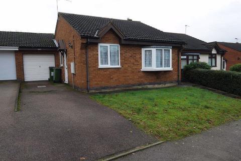 2 bedroom detached house to rent - 265 Gilmorton Avenue, Glen Parva, Leicester LE2 9G