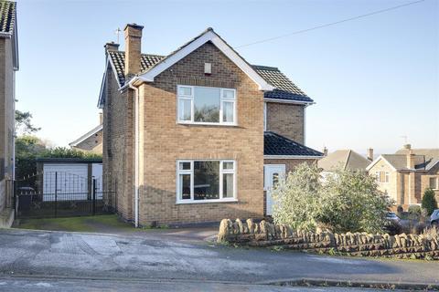 3 bedroom detached house for sale - Abingdon Gardens, Woodthorpe, Nottinghamshire, NG5 4NP