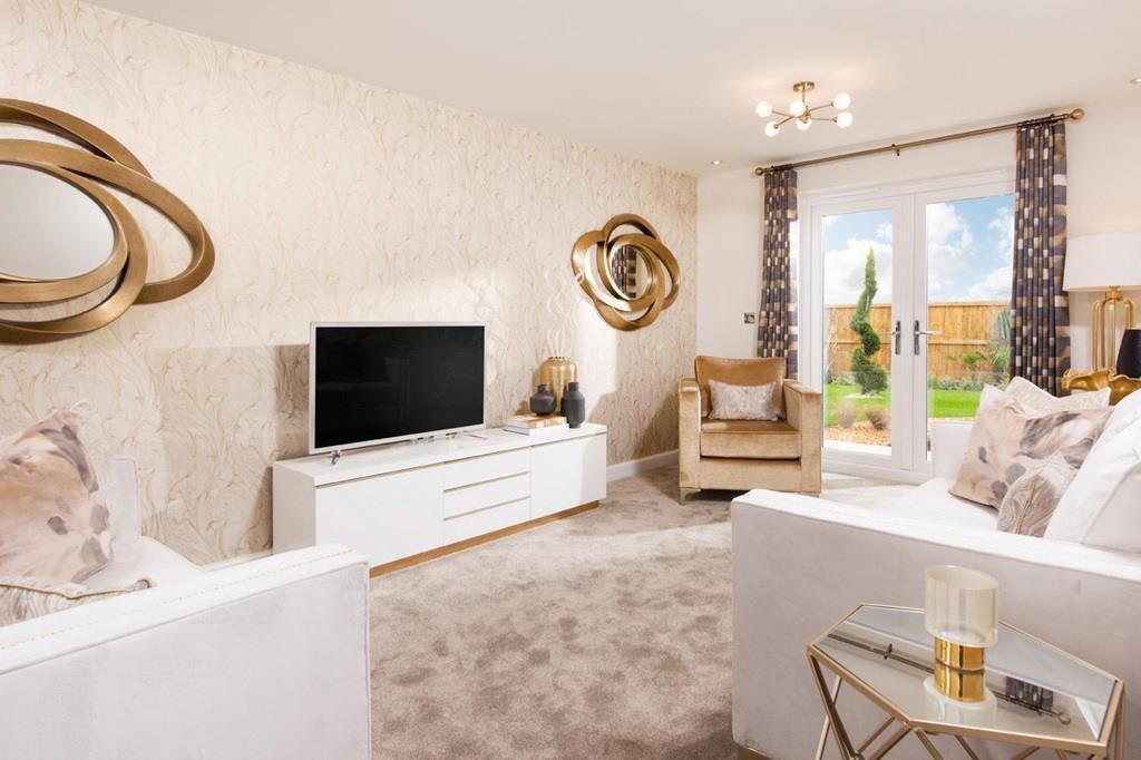 Alderney lounge