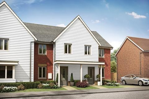 3 bedroom semi-detached house for sale - London Road, Hassocks, HASSOCKS