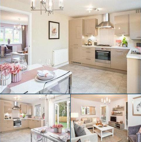 3 bedroom end of terrace house for sale - Plot 94, Maidstone at Chapel Gate, Upper Chapel, Launceston, LAUNCESTON PL15