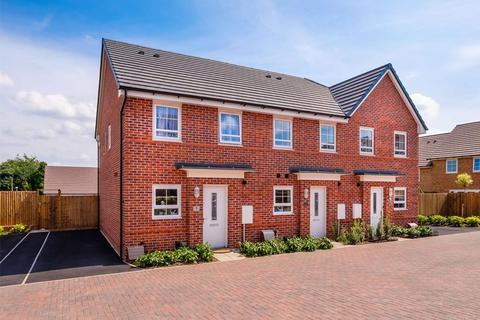 2 bedroom end of terrace house for sale - Waterloo Road, Hanley, STOKE-ON-TRENT