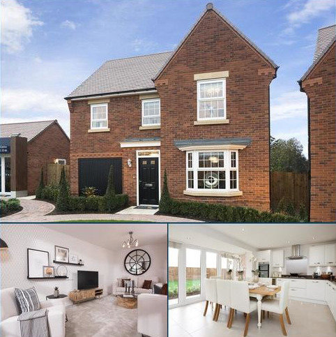 4 bedroom detached house for sale - Lightfoot Lane, Preston, PRESTON
