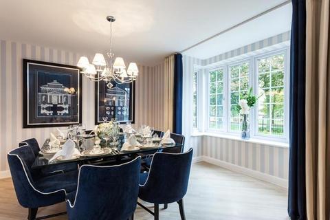 5 bedroom detached house for sale - Derby Road, Doveridge, ASHBOURNE