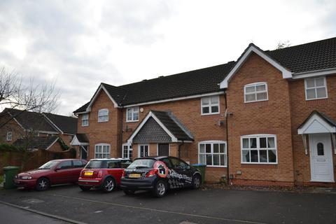 2 bedroom terraced house to rent - Chelveston Crescent, Lordshill, Southampton, Hampshire, SO16