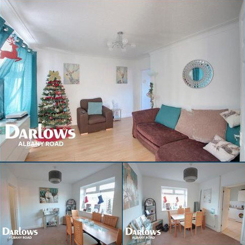 3 bedroom terraced house for sale - Deemuir Road, Tremorfa, Cardiff
