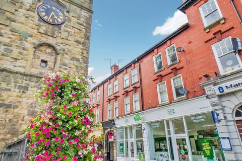 1 bedroom flat to rent - Clock Tower Flat, Morpeth, Northumberland, NE61 1LY