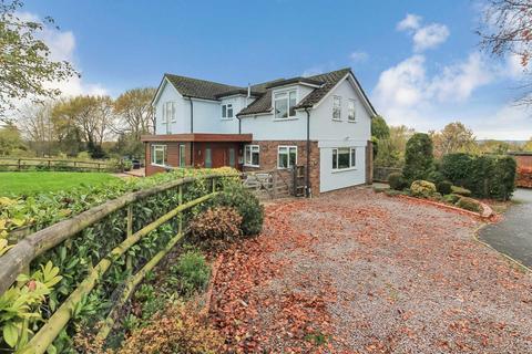4 bedroom detached house for sale - Vicarage Road, Marsworth