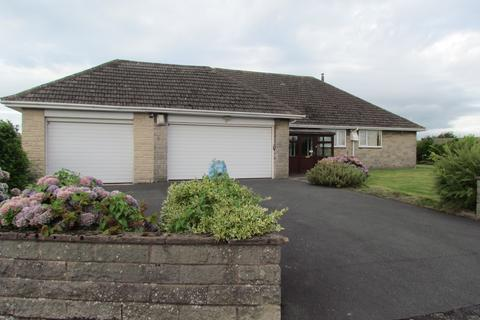 4 bedroom detached bungalow for sale - Acacia Drive, Pilsley, Chesterfield S45