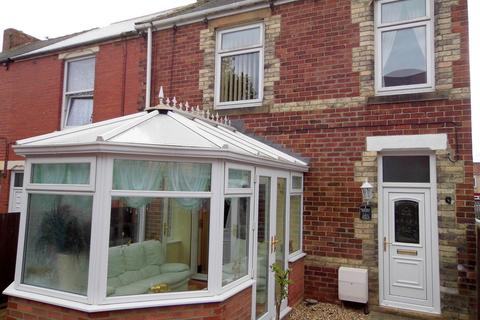 3 bedroom end of terrace house for sale - Garden Houses, Crook, DL15