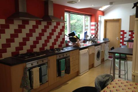 9 bedroom house share to rent - Richards Street, Cathays, Cardiff